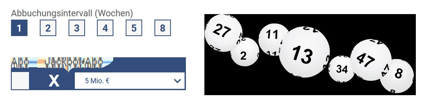 Lotto Sonderauslosung ThГјringen