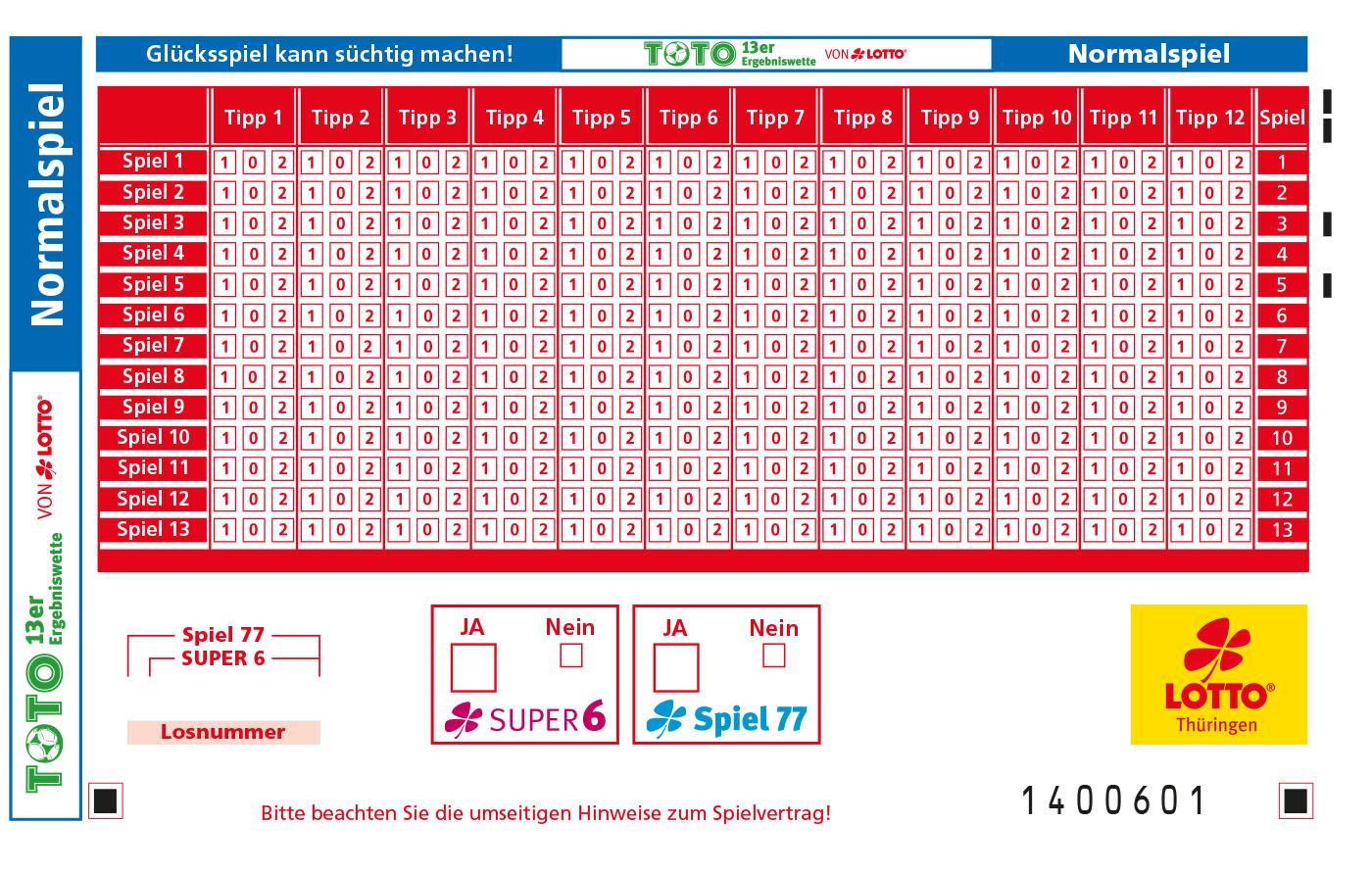 Www.Lotto-Thueringen.De